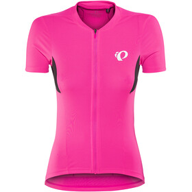 PEARL iZUMi Select Pursuit Bike Jersey Shortsleeve Women pink